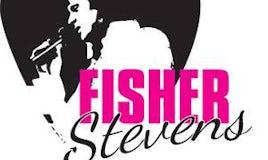 Fisher Stevens as ELVIS!