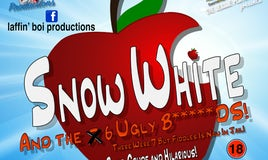 Adults Only Pantomime: Snow White & The 6 Ugly B*****ds