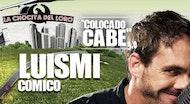 """""""COLOCADO CABE 3.0"""" Luismi"""