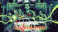 The Ghostbusters 80s Halloween Party