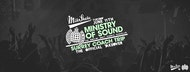 The Official End of Term Surrey Coach Trip : Ministry of Sound London