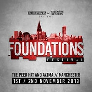 Foundations Festival 2019