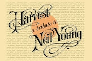 Harvest - a Neil Young Tribute
