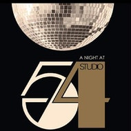 Studio 54 clubnight : A celebration of Disco