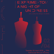 EXPRIME TOI! - a night of undress