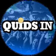 quids in | uk's biggest student party