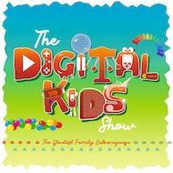 Digital Kids Show London - Tuesday