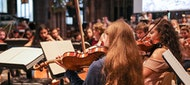 Chetham's Sinfonia and Ensembles July 2019
