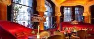 Jazz sessions Hotel Casa Fuster - Copa