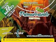 Primaverando Festival 2019