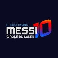 Messi 10 by Cirque du Soleil