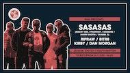 SASASAS • Thursday 25th October