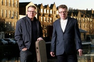 The Proclaimers Plus Support