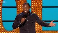 Fat Penguin Comedy: Darren Harriott / Eshaan Akbar