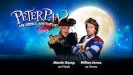 Peter Pan – An Arena Spectacular