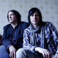 """The Posies 30th Anniversary Tour  Jon Auer / Ken Stringfellow / Mike Musburger / Dave Fox The legendary lineup from """"Frosting on the Beater"""""""