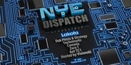 Lakota's NYE: Dispatch Recordings Takeover
