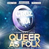One Night in Babylon - Queer as Folk 20 Year Celebration!