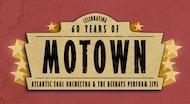 Celebrating 60 Years of Motown