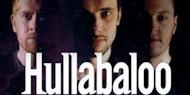 Hullabaloo Muse Tribute - Live at Hangar 18 Music Venue