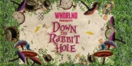 WNDRLND presents Down The Rabbit Hole