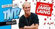 TNT: Jamie Laing