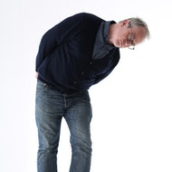Robin Ince – Chaos of Delight