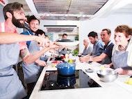 Curso de cocina española en Palma de Mallorca