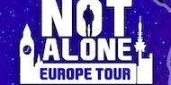 Sebastian Olzanski Presents The Not Alone Tour