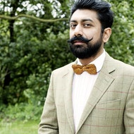 Talvin Singh + Jason Singh at the Royal Exchange Theatre