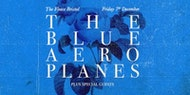 The Blue Aeroplanes