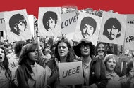 The Ultimate Beatles Experience - All You Need Is Love