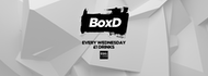 Boxd Every Wednesday