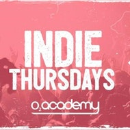 Indie Thursdays