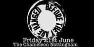 !POP! Parade of Punk - Before They Are Hanged & Special Guests