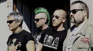 Radiocrimen + Suzio 13 + LDH en Bilbao