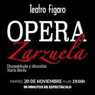 Opera y Zarzuela