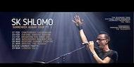 SK Shlomo - Surrender Album Tour