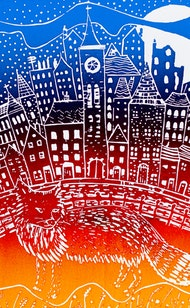 Exhibition: Leinster Printmakers