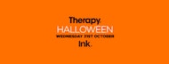 Therapy - Halloween