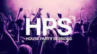 House Party Sessions at Antwerp Mansion & The Bread Shed