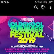 Sidewinder festival