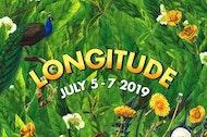 Longitude - 3day Weekend Ticket