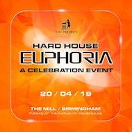 Tidy Presents Hard House Euphoria