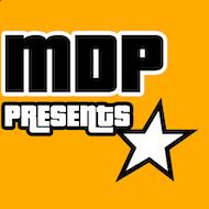 MDP Presents: Devilman + SOX