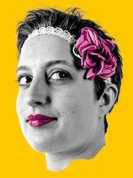 Harriet Braine: Les Admirables (Edinburgh Preview)