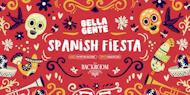 Bella Gente presents The Spanish Fiesta