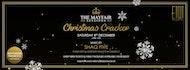 The Christmas Cracker at ETQT
