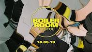 Boiler Room: Bristol