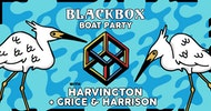 BlackBox Boat Party